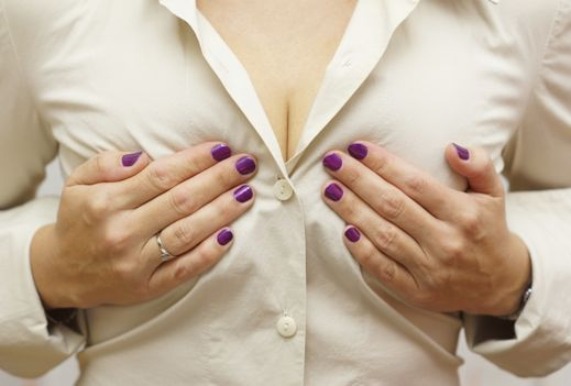 Style tips for breasts to impress…