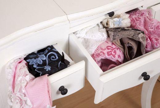 Underwear: let's get it right