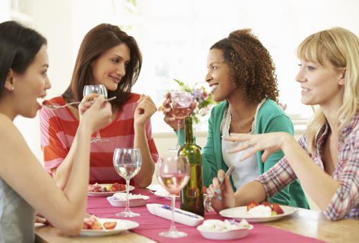 Finding friendships after divorce