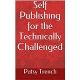 Self-publishing: tips from a writer