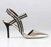 Party shoe from Boden