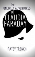 front cover of claudia faraday