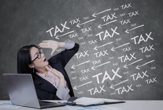 New tax rules for business owners