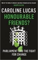 Front cover of Honourable Friends