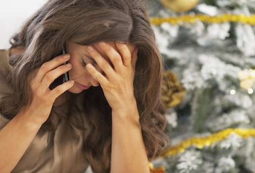 Stop the Christmas stress – right now!