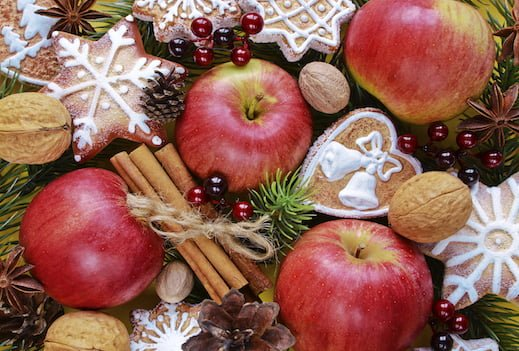 How to stay healthy at Christmas