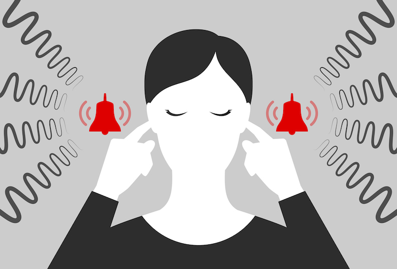 Tinnitus: the facts