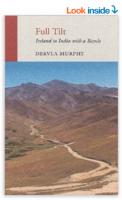 One of Dervla Murphy books