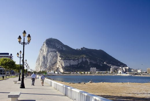 Saying goodbye to my Gibraltarian dream…