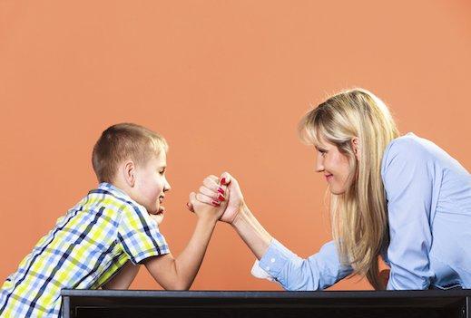 The Motherhood Challenge: fun or futile?