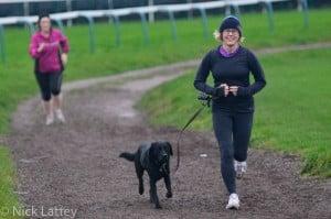 Running : a fabulous coping mechanism