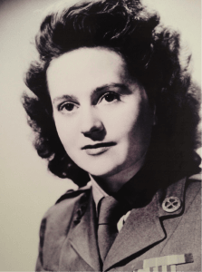 Odette Hallowes GC, MBE, part 3