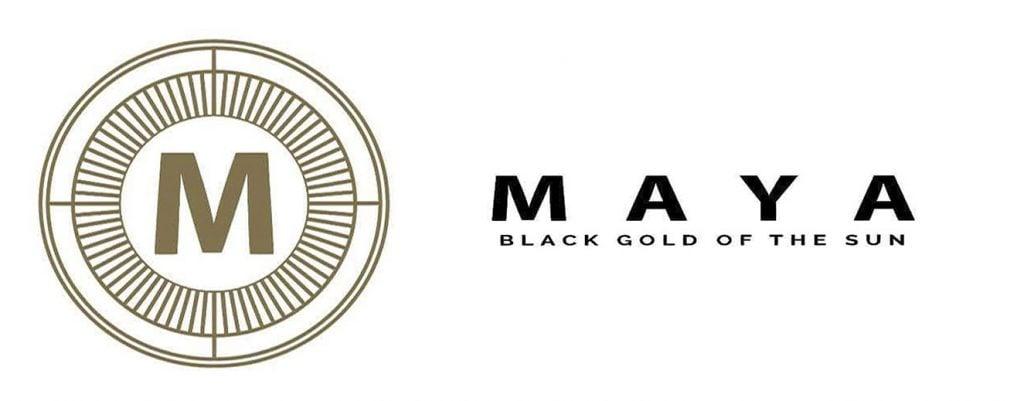 the maya logo 2016