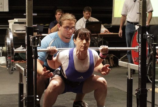 Powerlifting: eight ways it could change your life