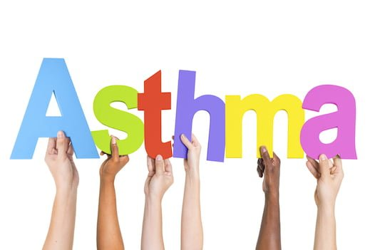 Living with… chronic brittle asthma