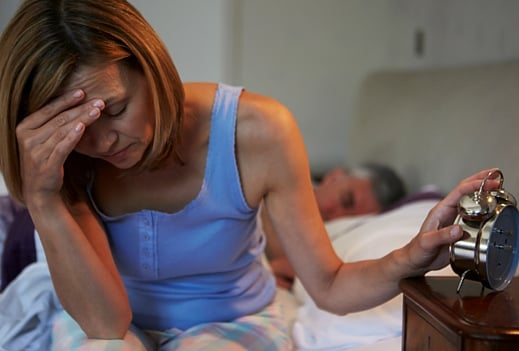 Nine ways sleep deprivation is sabotaging your health