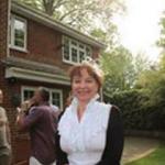 Elizabeth Scanlon Thomas
