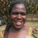 Esther Mweso
