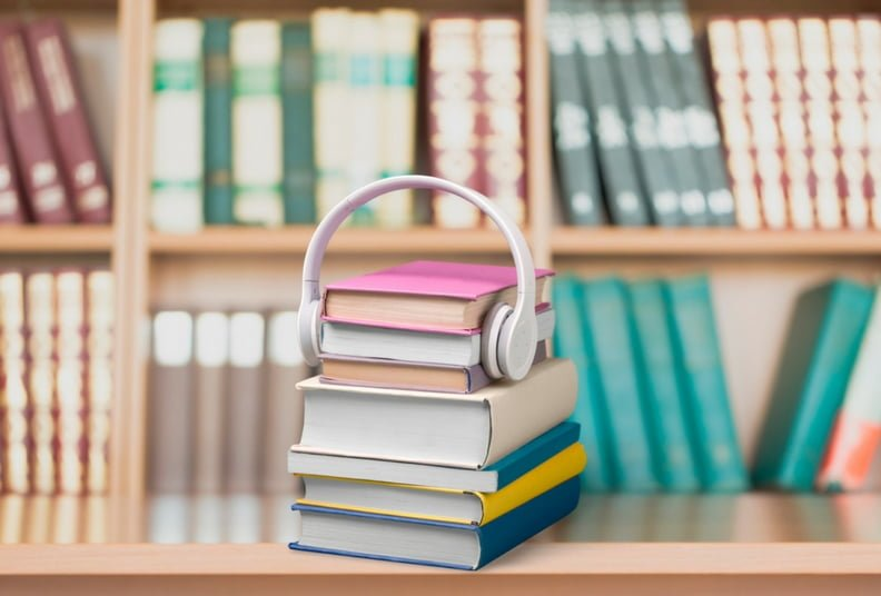 Why audio books are the best way to relax