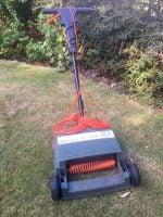 rosie gardening sept 16 2
