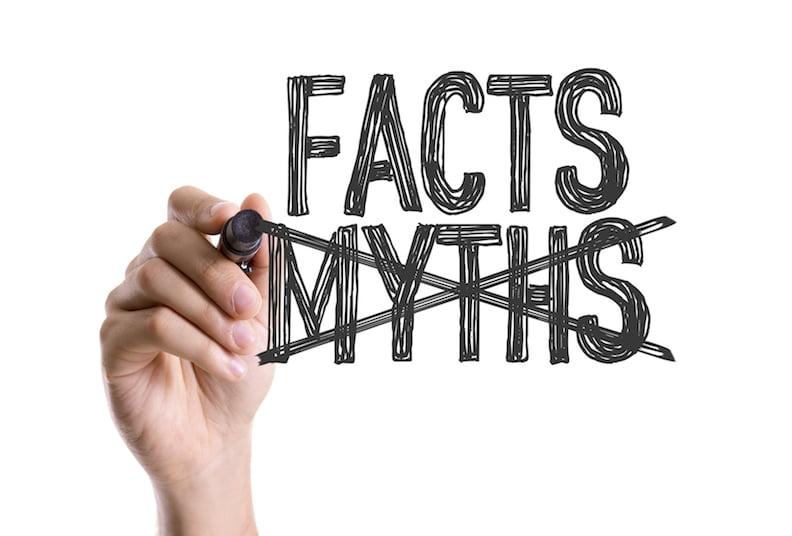 Busting the HRT myths…