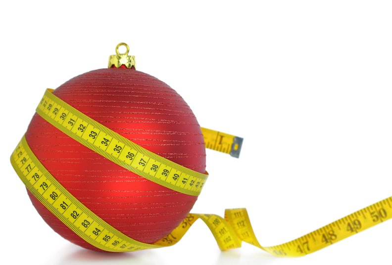 Pre-Christmas diets: why they don't work