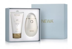 NEWA in a box with gel