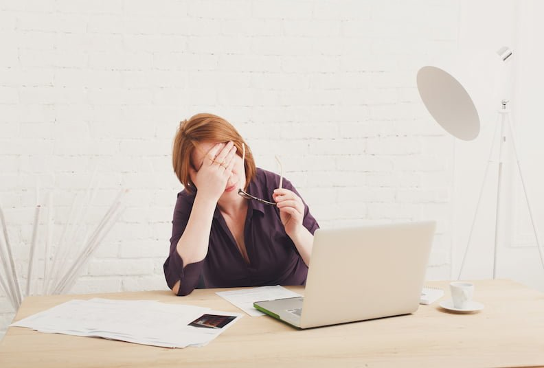 What to do when menopause is affecting your work