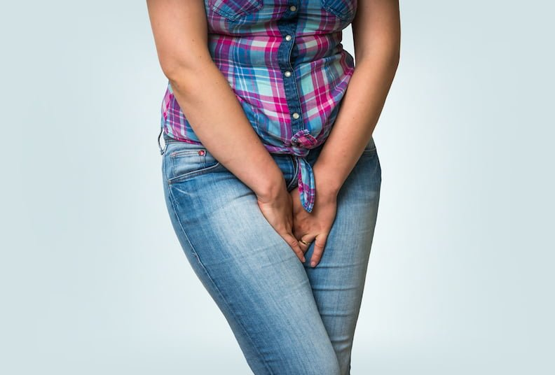 Urinary incontinence: is menopause to blame?