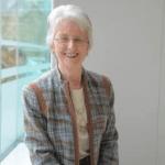 Margaret Oldroyd