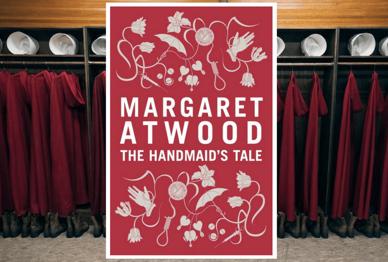 Book Club: The Handmaid's Tale by Margaret Atwood