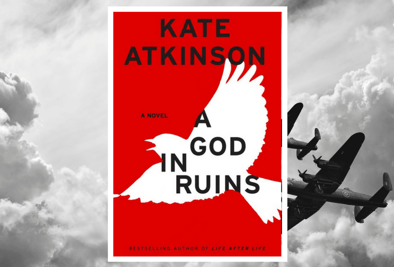 Book Club: A God in Ruins by Kate Atkinson