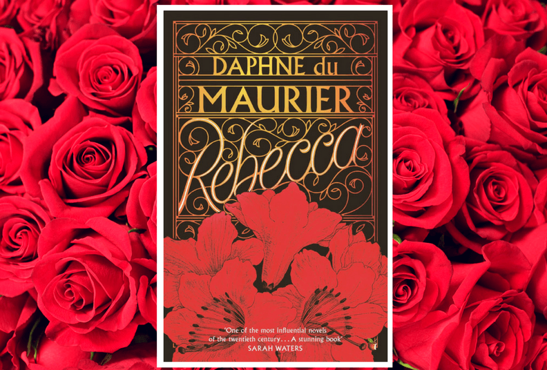 Book Club: Rebecca by Daphne Du Maurier - Henpicked