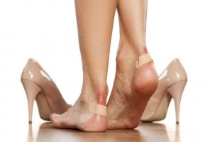 3df4fc1e0b8 Wearing heels regularly can cause significant foot pain and other foot  problems.