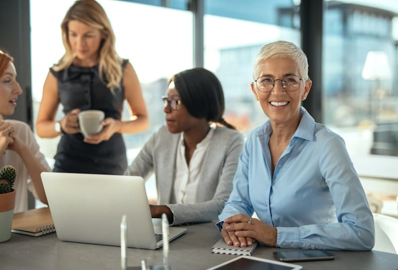 Menopause at work: your legal rights