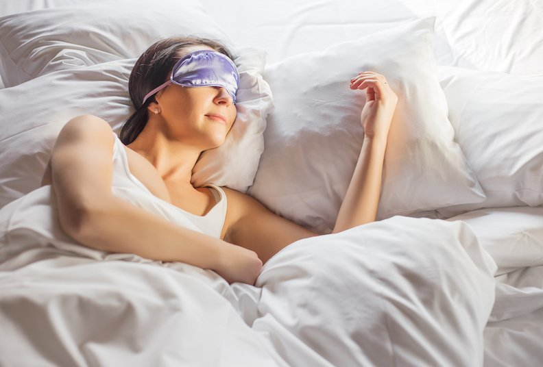 What you need to know about menopause and sleep