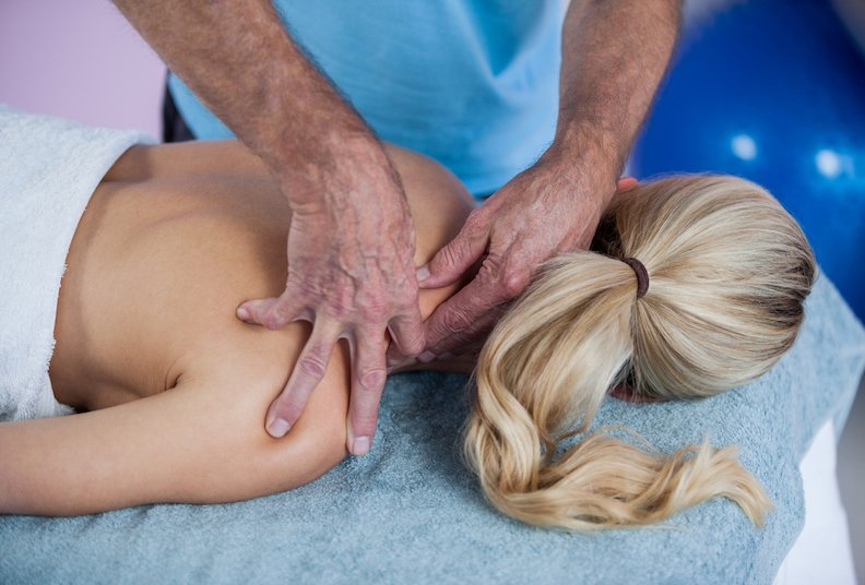 Menopause symptoms: how kinesiology can help