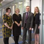 Lester Aldridge LLP Private Client Team
