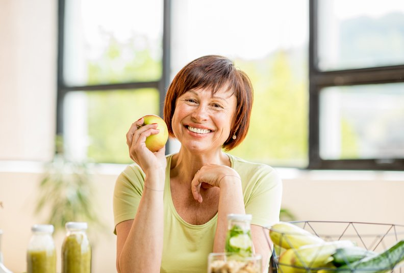 How To Improve Skin Care Through A Healthy Diet