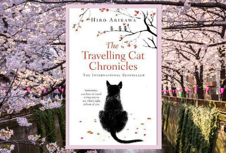 Book Club: The Travelling Cat Chronicles by Hiro Arikawa