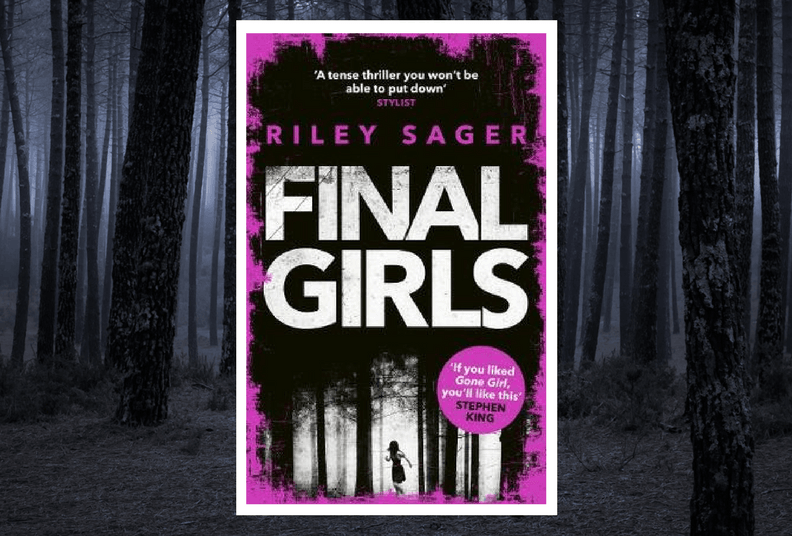 Book Club: Final Girls by Riley Sager