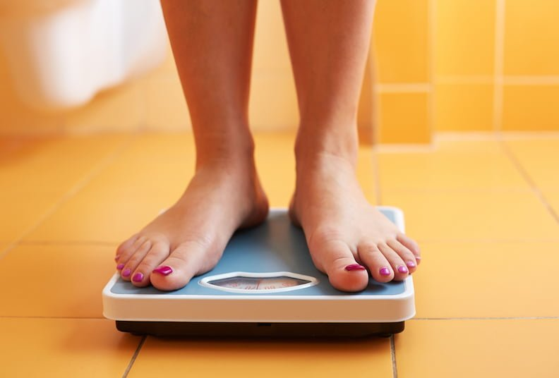 Does HRT make you gain weight?