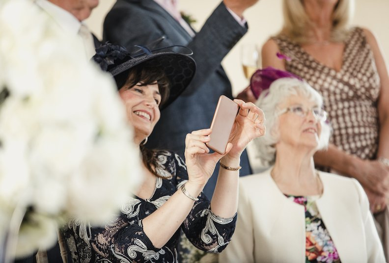 How to turn heads as mother of the bride