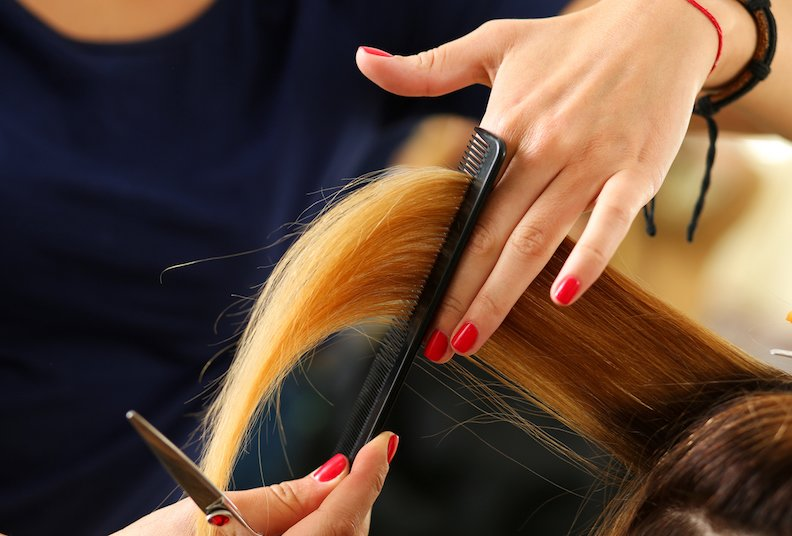 Six questions to ask before cropping your hair