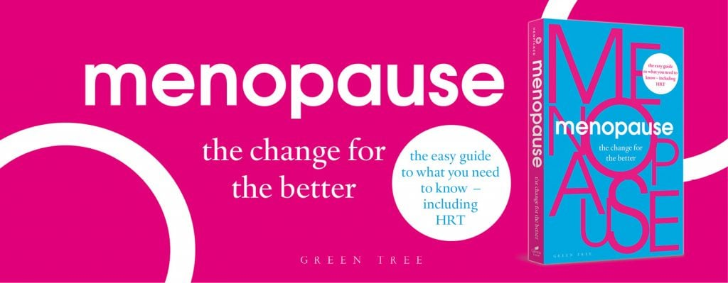 menopause the change for the better book