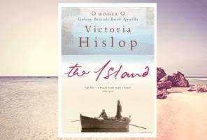 Island by Victoria Hislop