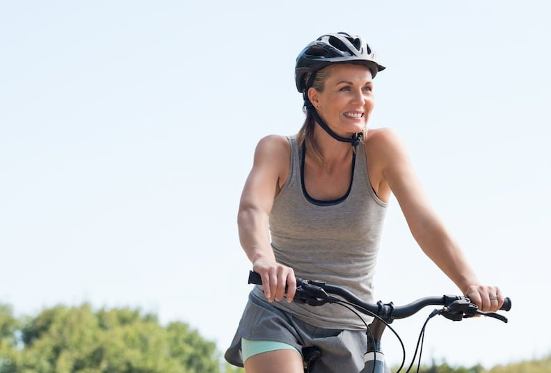 Menopause: why you should get moving