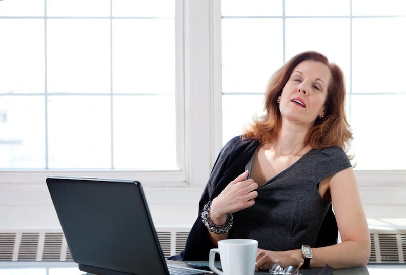 Menopause at work: what lawyers really think