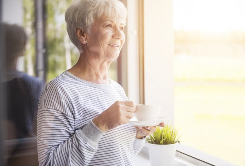 Best gifts for mom in elderly care communities