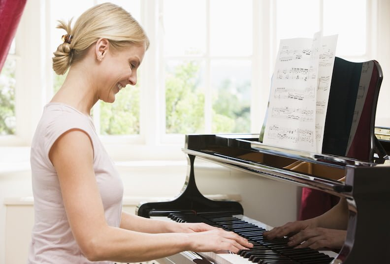 How music can improve self confidence